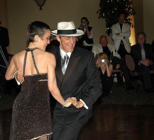 Forget Me Not Ball 2010