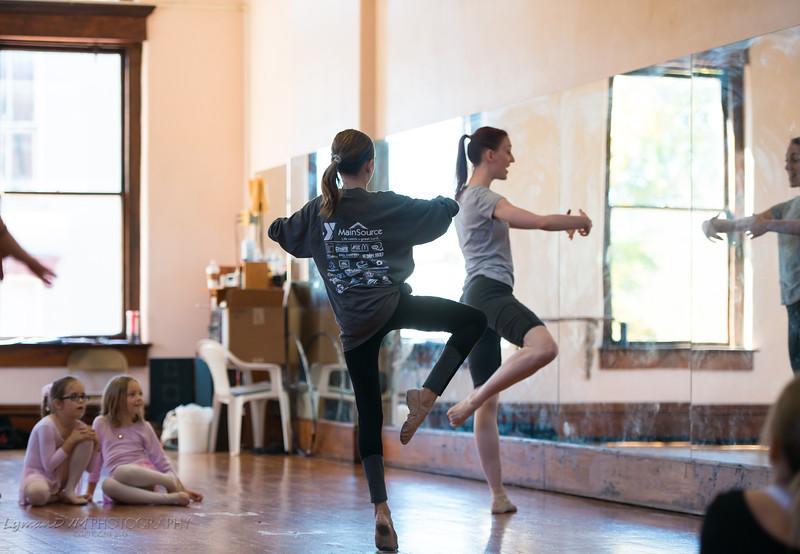 Frankfort School of Ballet