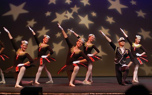 Dance 2012 (Jim Moat)