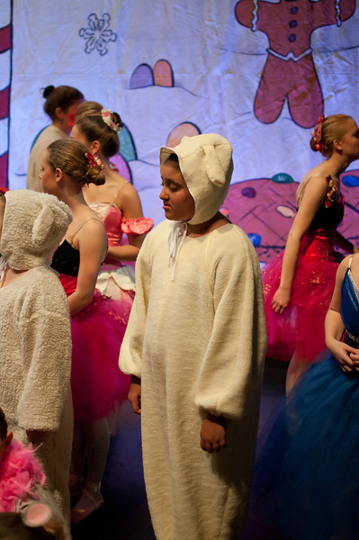 GC Nutcracker 2011 Finale