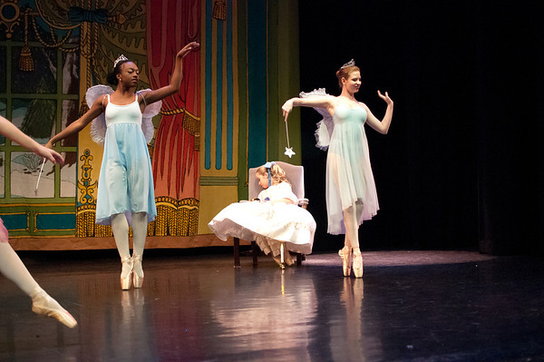 GC Nutcracker 2012 Dream Fairies