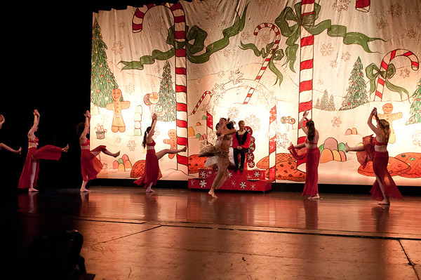 GC Nutcracker 2012 Indians