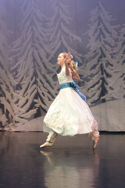 GC Nutcracker 2012 Snow Queen