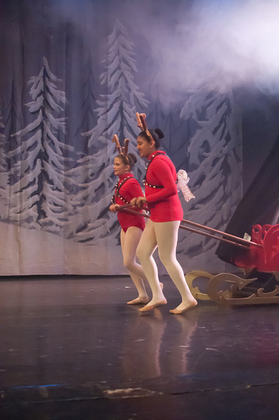GC Nutcracker 2012 Snowflakes