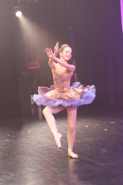 GC Nutcracker 2012 Sugar Plum Fairy