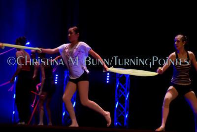 iDance 2012 7pm Show