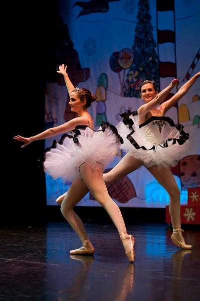 GSCU Nutcracker Ballet 2010