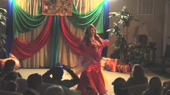 Amara Al Amir & Tapestry Dance Suite 12-11-2011
