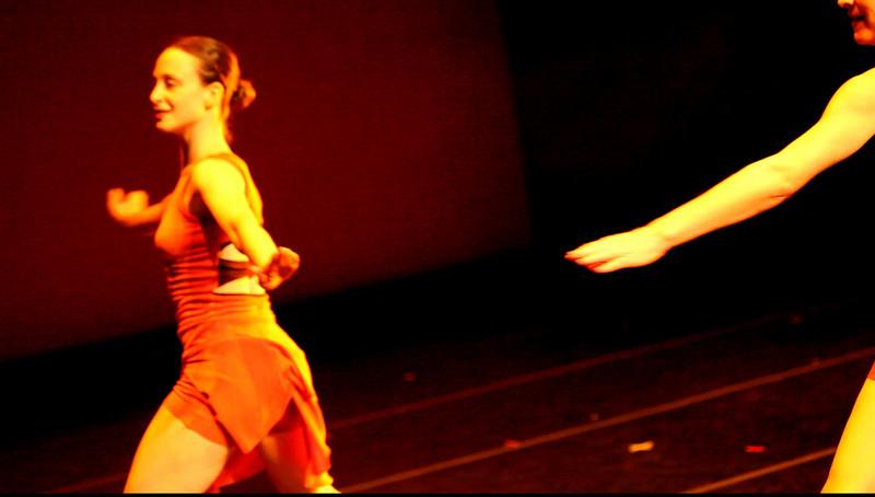 20091206 Gaspard and Dancers - 5  'Innercurrent' (6661, 356p, c2009 Dilip Barman)