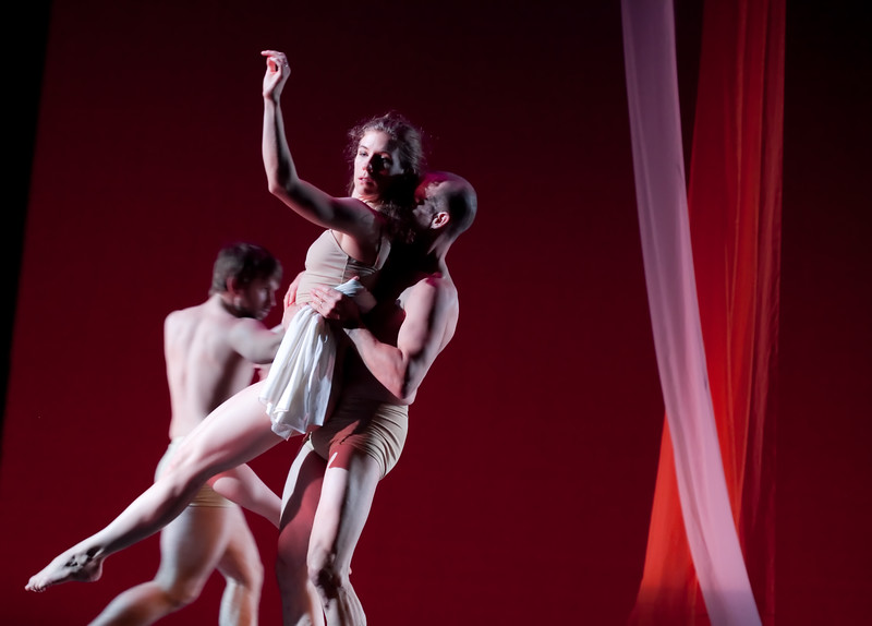 20091206 Gaspard and Dancers - 3 'Chrysalis' (6544nn, 304p, c2009 Dilip Barman)
