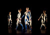 20091206 Gaspard and Dancers - 1 'Anemone' (6360nn, 228p, c2009 Dilip Barman)