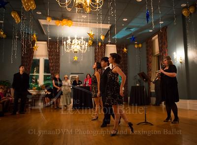 The Great Gatsby 2013 - LymanDVM Photography