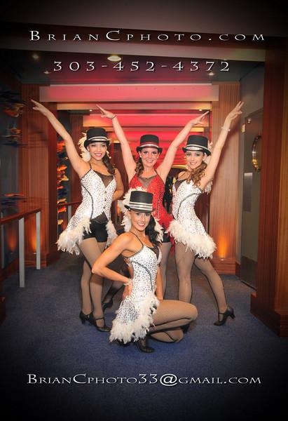 Gayton Dance Cruise
