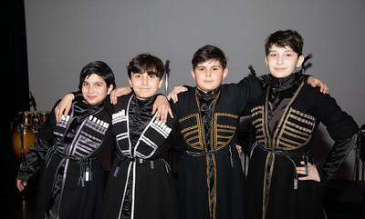 Pesvebi Ensemble