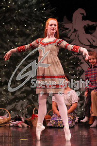 2010 Green Mountain Nutcracker at the Barre Opera House