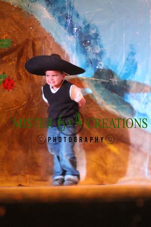 Una Vida en la Danza Folklorica Mexicana
