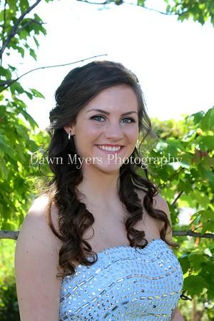 HCHS Prom~Kent's Senior Year