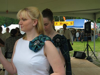 HIghland Games 2005