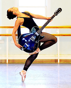 Hard Rock Ballet 2012