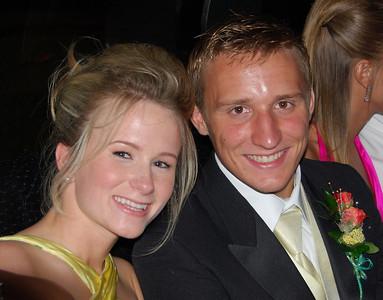 Harrison & Emily Senior Prom 2008
