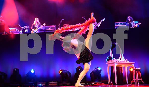 Heart of Storm - A Rock Ballet