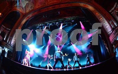 SCOTT Mitchell   copyright   2015    July 22      scottmitchellphotography.smugmug.com    Heart Of Storm: Rock Ballet  rehearsal  orpheum theater