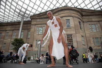 Heidi Latsky Dance's 'On Display'