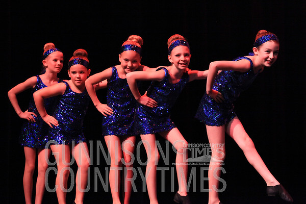 High Attitude Dance Academy 2014