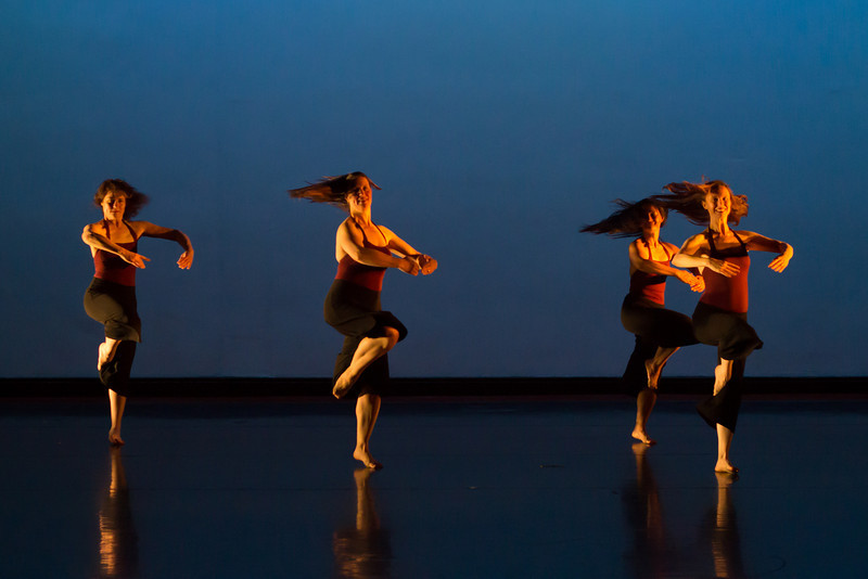 Birds Flying High - Choreographed by Stefanie Olsen
