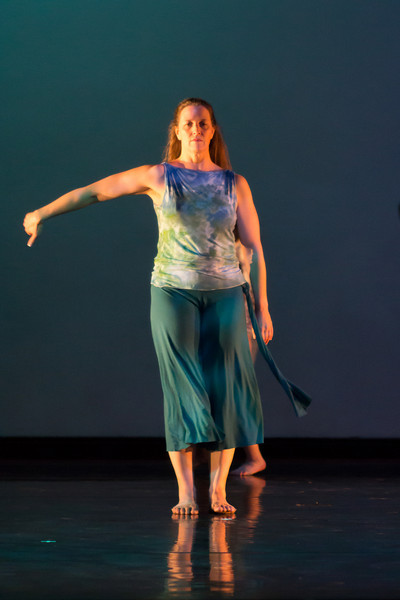 Drink the Wild Air - Choreographed by Erika Tingey