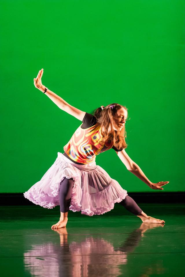 Storm - Choreographed by Elizabeth Muller