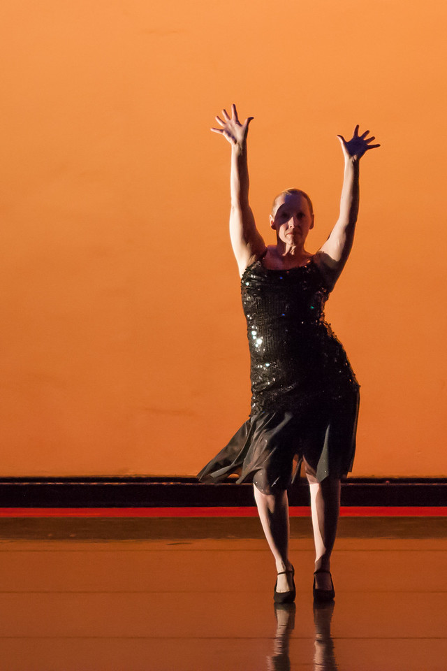 In Hands and Hips - Choreographed by Marcy Auerbach-Unal with Elena Grindley
