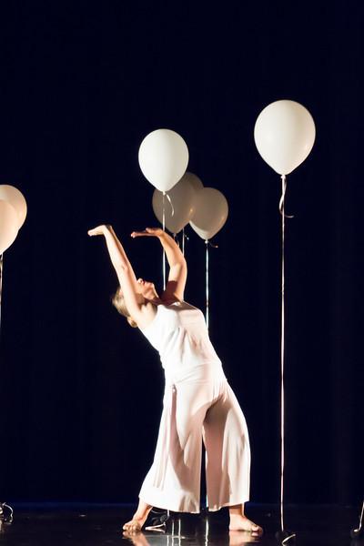 Subtext - Choreographed by Natasha Carlitz