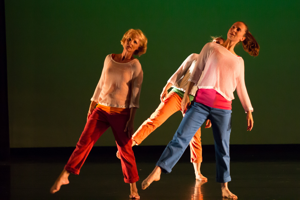 There:Here - Choreographed by Tracy Stanelun