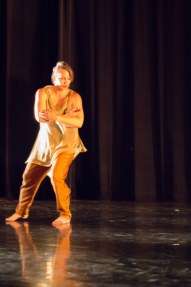 Wa Habibi - Choreographed by Julie DeBell