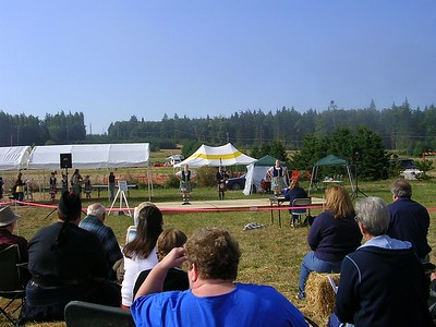 Whidbey Island Games 2005 (Last Novice Competition)