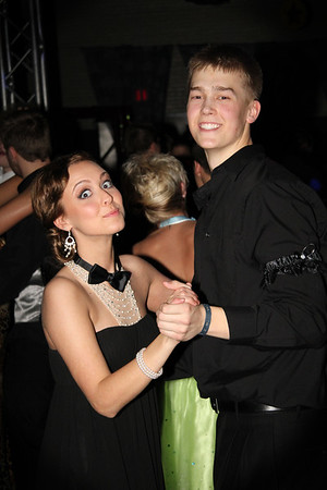 Hillsboro Prom - March 27, 2010