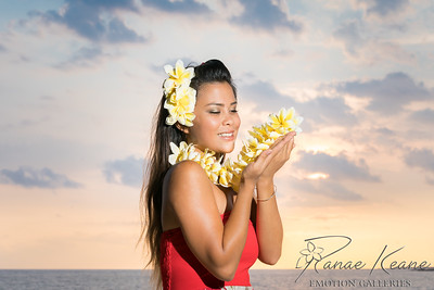 Hula Dancer ©2017 Ranae Keane-Bamsey Photography www.EMotionGalleries.com