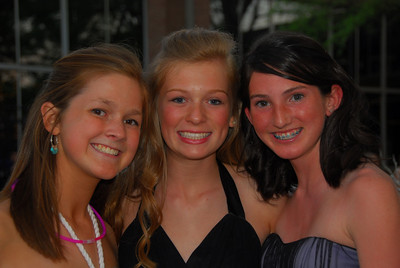 Hutchison 8th Grade Dance