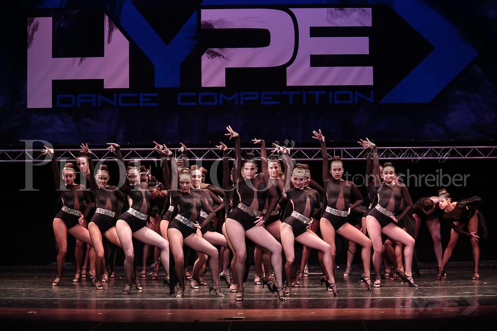 0328 - Evaluate the Dance Floor