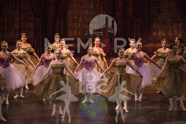 IBC 2017 Fairy Tale Classics