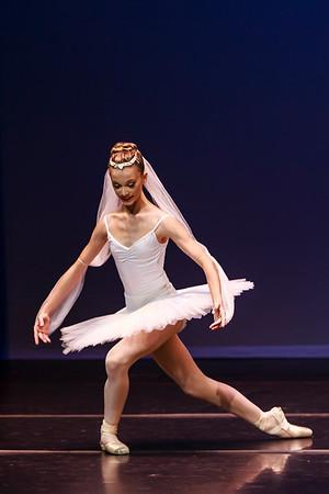 _P1R5416 - 108 Abra Geiger, Classical, La Bayadere Shades