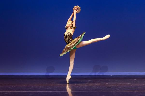 _P1R4226 - 108 Abra Geiger, Classical, La Esmeralda
