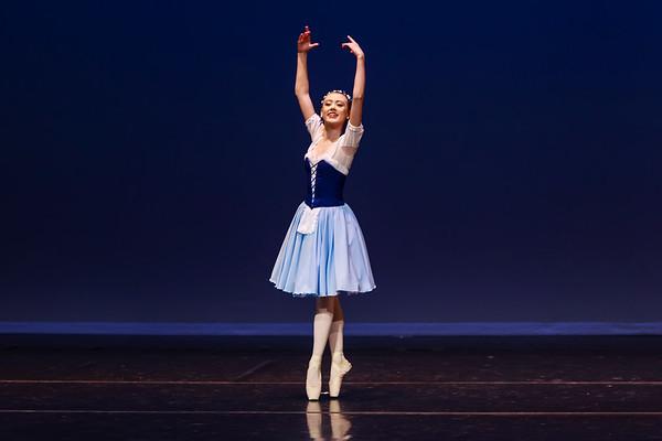 _P1R5787 - 119 Claire White, Classical, La Fille Mal Gardee