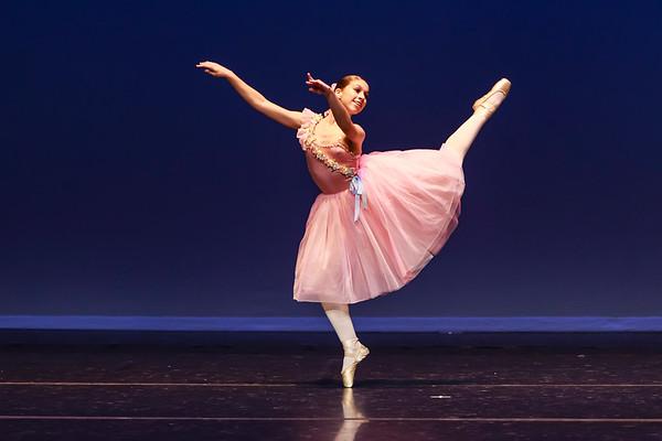 _P1R5715 - 117 Emma Huerta, Classical, La Fille Mal Gardee