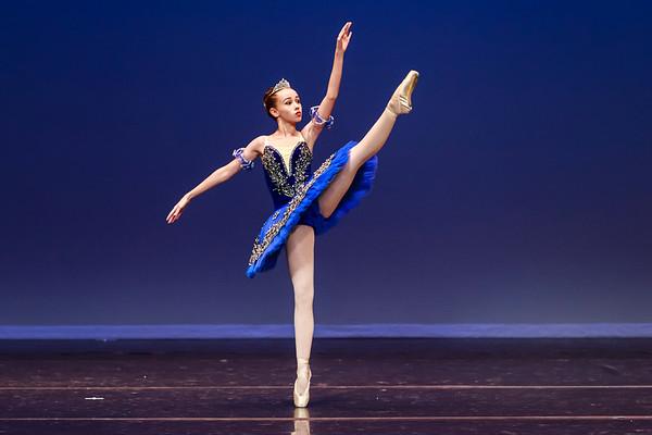 _P1R5563 - 113 Amelie Freeman, Classical, Pharoh's Daughter