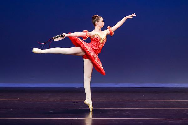 _P1R3933 - 101 Landrie Adams, Classical, La Esmeralda