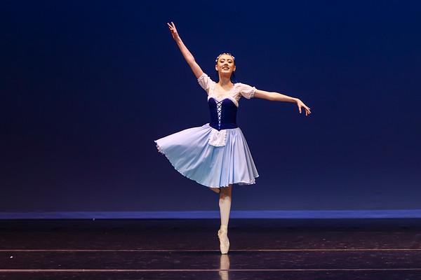 _P1R5819 - 119 Claire White, Classical, La Fille Mal Gardee