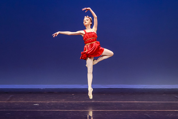 _P1R4267 - 183 Lauren Bemisderfer, Classical, Diana & Acteon