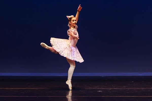 _P1R4911 - 126 Coralie Zika, Classical, Fairy Doll